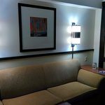 ภาพถ่ายของ Hyatt Place Herndon / Dulles Airport - East