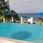 Bacolet Beach Club resmi