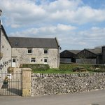 Foto de Endmoor Farm Holiday Cottages
