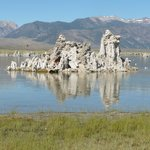 Photo of Mono Lake