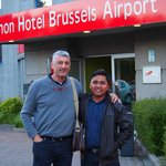 Thon Hotel Brussels Airport Foto