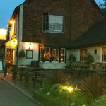 The Black Horse Inn Foto