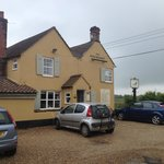 Pheasant, Audly End 2 - The Inn