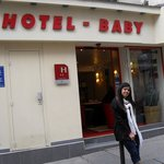 Photo of Hotel Baby