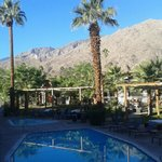 The Curve Palm Springs Hotel Foto
