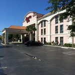 Hampton Inn Bonita Springs / Naples North resmi
