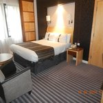 Holiday Inn Belfast resmi