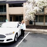 Φωτογραφία: Holiday Inn Augusta - Gordon Hwy.