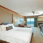 King Oceanview room