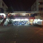 Just a walking distance to 88 Capital Food Stalls near Switz Paradise Hotel at Star City