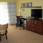 Photo de Courtyard by Marriott Burlington Williston