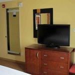 Φωτογραφία: Courtyard by Marriott Burlington Williston