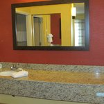 ภาพถ่ายของ Courtyard by Marriott Burlington Williston