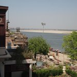 Foto Hotel Ganges View