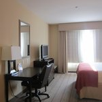 Holiday Inn Hotel & Suites Lake Charles W-Sulphur resmi