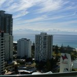 Φωτογραφία: Sofitel Gold Coast Broadbeach