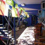 Reef Lodge Backpackers Foto