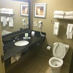Photo de Comfort Suites Huntsville