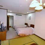 Photo de Hotel Green Plaza Hakuba