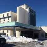 Hyatt Place Boston/Braintree resmi