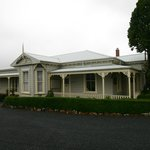 Photo de Waipoua Lodge