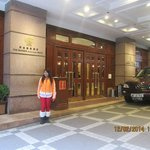 The Emperor Happy Valley Hotel resmi