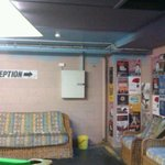 Foto van Islander Backpacker Resort
