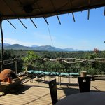 Wild Spirit Lodge and Backpackers resmi