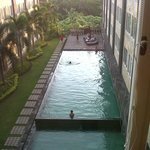 Aston Denpasar Hotel and Convention Center Foto