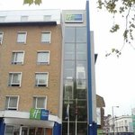 Bild från Holiday Inn Express Earls Court