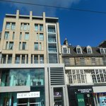 Foto van Premier Inn Edinburgh City Centre (Princes Street)