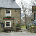 Foto de The Yorkshire Bridge Inn