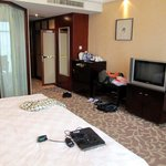 Photo de Cohere Hotel Changde