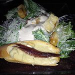 Ceasar Salad, awesome