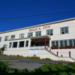 Foto de Historic Requa Inn