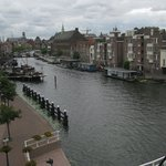 The Leiden Loop - City Walk