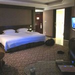 Photo de Best Western World Trade Hotel Jinhua
