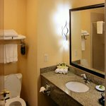 Foto van Holiday Inn Express Hotel & Suites Mount Airy South