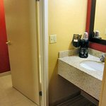 Bilde fra Courtyard by Marriott Beckley