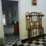 Photo de Pension El Torreon B&B
