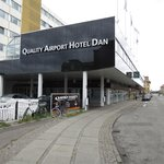 Photo de Quality Hotel Airport Dan