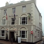 The Fountain Inn resmi