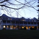 Balsam Mountain Inn & Restaurant照片