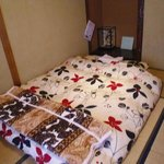 Photo of J-Hoppers Hida Takayama Guest House