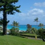 Foto di Elbow Beach, Bermuda
