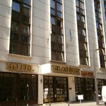 Photo de Hotel Erzsebet City Center