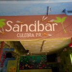 Sandbar downstairs bar from hotel kokomo