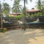 Samsara Harmony Beach Resort의 사진