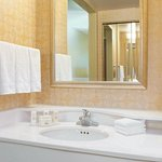 Fairfield Inn Orlando Lake Buena Vista in the Marriott Village Foto