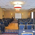 Φωτογραφία: Courtyard by Marriott Boston Marlborough